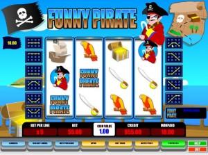 funny pirate spiel
