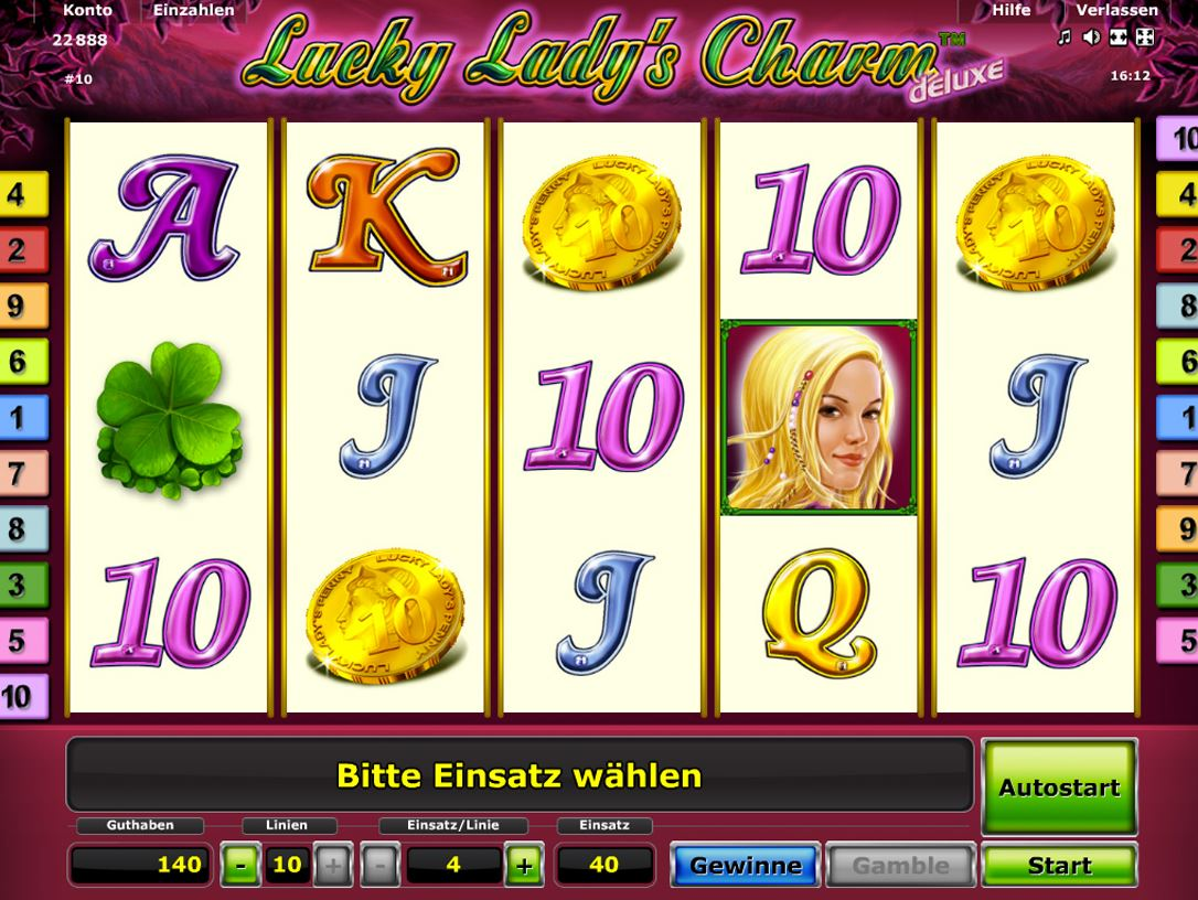 online slot machines for fun lucky lady charm spielen